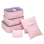 Receive Bag Covered 6 Times To Travel Luggage Clothing Underwear Classification Waterproof Bag