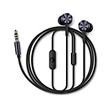 1More® Earbuds (In Ear)ForMedia Player/Tablet/Mobile Phone/Volume Control/Hi Fi/(Gold / Gray / Rose Gold)