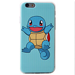 Teenage Mutant Ninja Turtles 2 Pattern Material TPU Phone Case For iPhone 6s/6/6s Plus/6 Plus