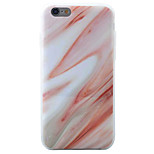 Classic Marbling 3 TPU Material Phone Case For iPhone SE 5s 5 6s 6 6s Plus 6 Plus
