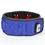 Pernas / Nádegas / Braço / Traseira / Cintura / cotovelo Massajador Movimento Eléctico Infra-Vermelho / Vibração / Embalagem QuenteAjuda