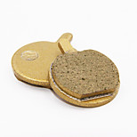 GEKOO Cycling Disc Brake Metal  Pads for HAYES MX / JAK-5 with Steel