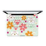 Super MOE Color 010 Full Keyboard PVC Scratch Proof For MacBook Air 11 13 15,Pro13 15,Retina13 15,MacBook12