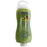 Guarantee Authenticity Health Basics® New Zealand Kiwi Fruit Exfoliators & Scrubs Granule Body Wash 400ml