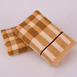 Asciugamano medio- ConJacquard- DI100% cotone-35*75cm