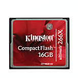 kingston Ultimate Compactflash 266x Karte 16gb / 32gb / 64gb