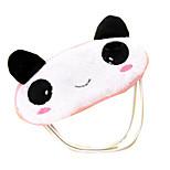 Han Edition Cute Cartoon Plush Breathable Ice Packs Sleep Patch (Random Delivery)