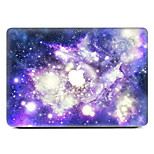 Starry Sky Pattern Scratch Proof PVC Sticker For MacBook Air 11 13/Pro13 15/Pro with Retina13 15/MacBook 12