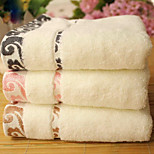 Twistless Yarn Jacquard Xiangyun Thickening Towels