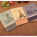 Children Small Gifts Mini Notebook Notepad Convenient And Practical