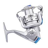 Molinetes Rotativos 5.2:1 6 Rolamentos Trocável Pesca de Mar / Rotação / Pesca de Água Doce / Pesca Geral-FA3000 #