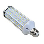 36W E26/E27 LED Corn Lights T 140 SMD 5730 2000LM lm Warm White / Cool White Decorative AC 85-265 V 1 pcs