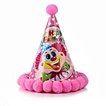 Birthday Party Accessories-1Piece/Set Costume Accessories Tag Hard Card Paper Classic Theme Other Non-personalised