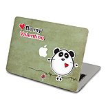 MacBook Front Decal valentine Sticker For MacBook Pro 13 15 17, MacBook Air 11 13, MacBook Retina 13 15 12