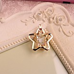 DIY Jewelry Mini Star Pendant