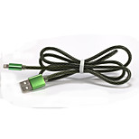 USB 2.0 / Micro USB 2.0 Normal TPU / PVC Cables 100(cm)cm