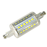 Jiawen R7S LED 78mm  5W LED Bulb 2835SMD 36LEDs  cool white AC85-260V