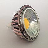 1PCS MR16 1 COB AC12V 5W 450LM Warm White Decorative LED Spotlight