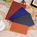 Business Notepad Soft PU Leather Note Book
