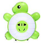 Turtle Led Night Light Strange New Sound And Light Control Charging Plug Turtle Nightlight