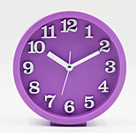 Students Cute  Alarm Clock Modern Fashion Simple  Clock