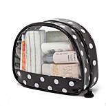 Transparent Visual Bulk Wash Bag Cosmetic Bag