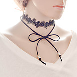 Necklace Choker Necklaces / Pendant Necklaces Jewelry Party / Daily / Casual / SportsSexy / Fashion / Bohemia Style / Punk Style /