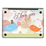 Super MOE Color 012 Bottom Side PVC Scratch Proof For MacBook Air 11 13 15,Pro13 15,Retina13 15,MacBook12
