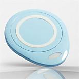 1 puerto USB Carga rápida Other Cargador Wireless con cable para el iPad / para el teléfono móvil / Por otra pastilla / For iPhone