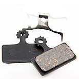 GEKOO Cycling Disc Brake Semimetal Pads for SHIMANO/ Tektro Disc Brake