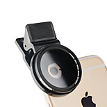 Zomei® 37Mm Gradient Filter  Clip Iphone Lense for Iphone/Android Smartphone Camera