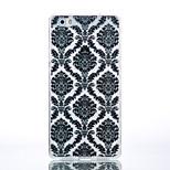 Rückseite Transparent / Muster Anwendung TPU Weich Fall-Abdeckung für Huawei Huawei P9 / Huawei P9 Lite / Huawei P8 Lite