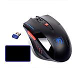 Sunt 201 2400 DPI Mini / Games Mouse / MousepadWith2.4GHz