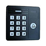 KS168 Access Control Induction Electronic Access Control Machine Independent Single Control Control System