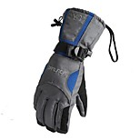 Full-finger Gloves / Winter Gloves Men's Anti-skidding / Keep Warm / Windproof / SnowproofCycling/Bike / Camping