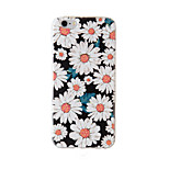 Full Body /Frosted / Embossed /Flower15 TPU Soft with Lanyard/String/Rope Case Cover For iPhone 6/6s/6plus/6s plus