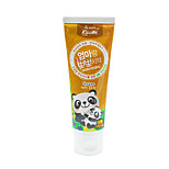 Guarantee Authenticity Mukunghwa® Korean Anti-Bad Tooth Grape Flavor Children ToothPaste 80g