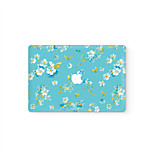 MacBook Front Decal Laptop Sticker Floral For MacBook Pro 13 15 17, MacBook Air 11 13, MacBook Retina 13 15 12