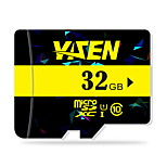 yisen 32gb UHS-I u1 / aula 10 microSD / microSDHC / microSDXC / tfmax ler speed80 (mb / s)