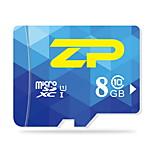 zp 8gb UHS-I U1 / Klasse 10 microSD- / microSDHC-/ microSDXC / TFmax speed80 (mb / s) lesen