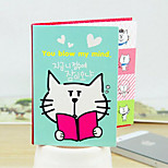Korean Models Stationery Wholesale Sticky Notes Sticky Notes This Little Book