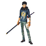 One Piece Doctor Death Luo Trafals Gallo Anime Action Figures Model Toy