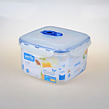 YOOYEE Brand Factory Food Grade Seal Large Storage Box Plastic