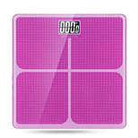 Precision Health Household Mini Electronic Human Body Scale(Barbie Pink Sale)