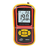 Yellow Battery-operated Moisture Detector Grain Cereals