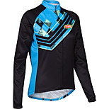 Sports Cycling Tops Women's Bike Breathable / Wearable  / Compression Long SleeveLYCRA® / Terylene /
