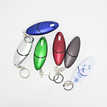 Korean Version Of The Cartoon Creative Stationery Mini Screwdriver +Led Light + Ball Pen With Key Ring And Easy To Carry