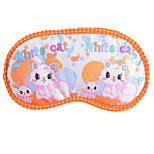 Color Cartoon Ice Compress Hot Compress Cartoon Eye Mask
