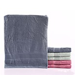 1PC Bamboo Fiber Hand Towel 13