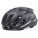 Promend Women's / Men's  / Unisex Road / Sports Bike helmet 32 Vents Cycling Cycling / Road Cycling L:58-61CM EPS